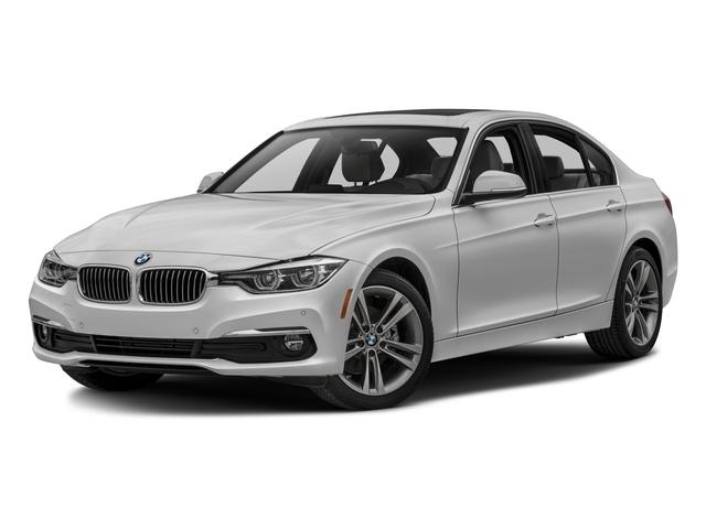 2017 BMW 3 Series 328d xDrive - 16667435 - 1