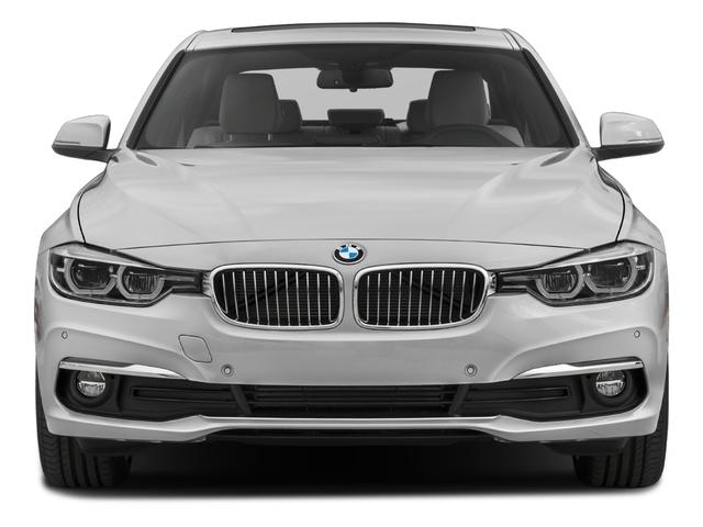 2017 BMW 3 Series 328d xDrive - 16667435 - 3