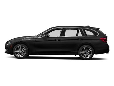 2017 BMW 3 Series - WBA8J1C39HA018916