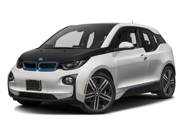 2017 BMW i3 94 Ah w/Range Extender - 16766557 - 1