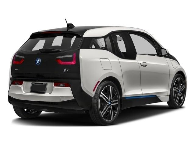 2017 BMW i3 94 Ah w/Range Extender - 16615043 - 2