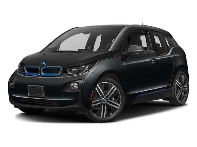 Dealer Video - 2017 BMW i3 94 Ah w/Range Extender - 16930315