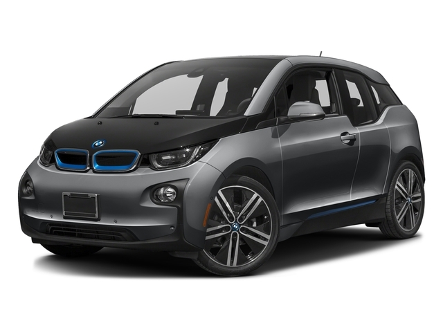 Dealer Video - 2017 BMW i3 94 Ah w/Range Extender - 16399830