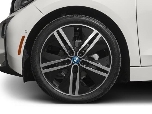 2017 BMW i3 94 Ah w/Range Extender - 16606421 - 10