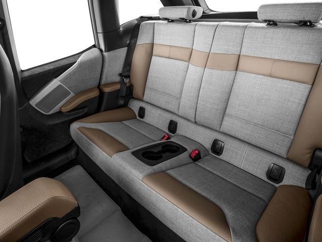 2017 BMW i3 94 Ah w/Range Extender - 16606421 - 13