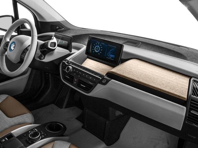 2017 BMW i3 94 Ah w/Range Extender - 16444050 - 16