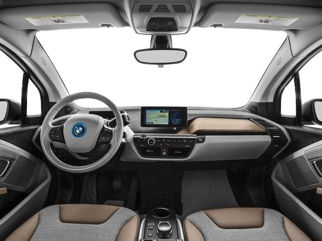2017 BMW i3 94 Ah w/Range Extender - 16606421 - 6