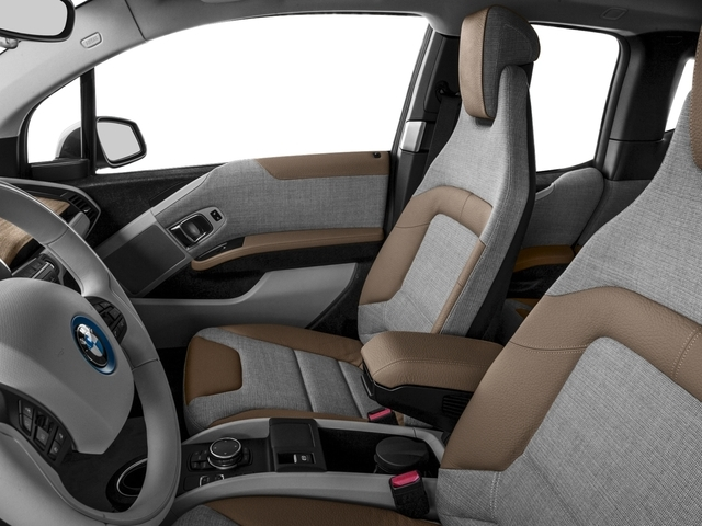 2017 BMW i3 94 Ah w/Range Extender - 16444050 - 7
