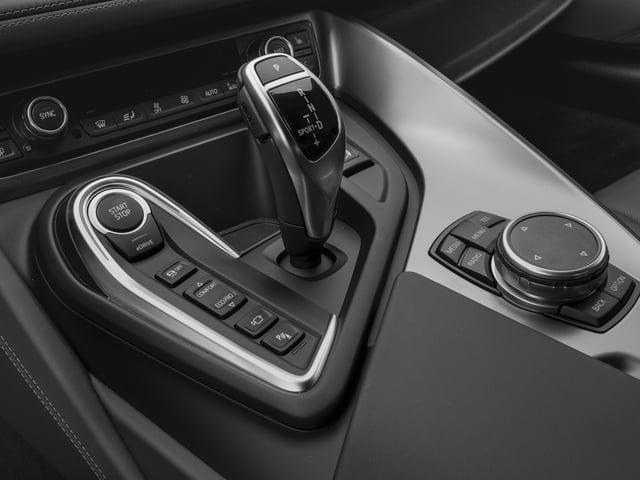 2017 BMW i8 17 BMW I8 2DR CPE - 16602241 - 9