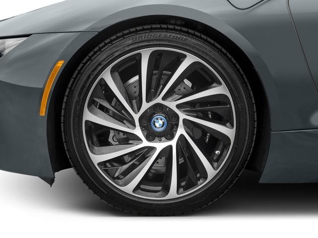 2017 BMW i8 17 BMW I8 2DR CPE - 16602241 - 10