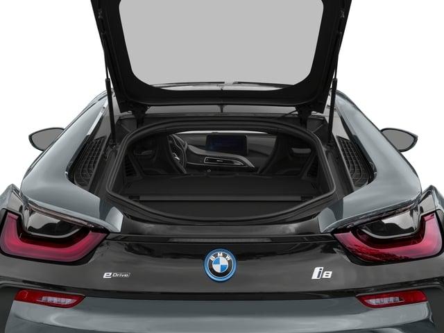 2017 BMW i8 17 BMW I8 2DR CPE - 16602241 - 11
