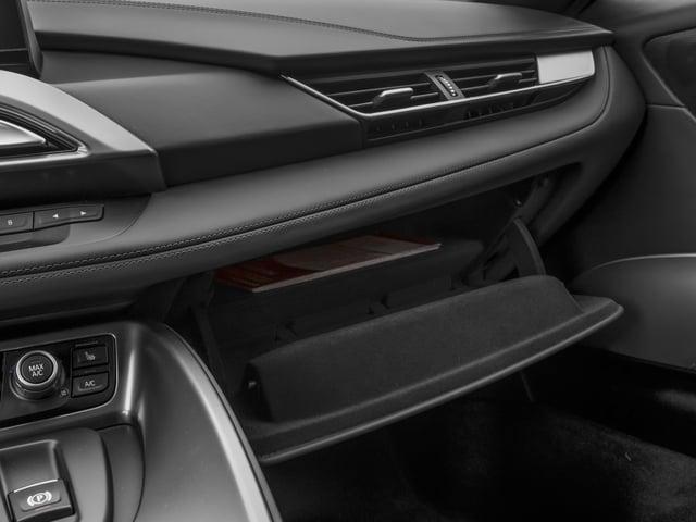 2017 BMW i8 17 BMW I8 2DR CPE - 16602241 - 13