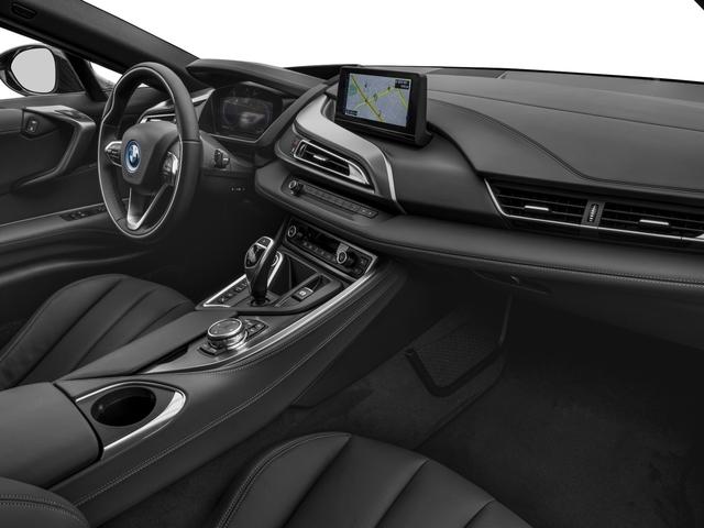 2017 BMW i8 17 BMW I8 2DR CPE - 16602241 - 15