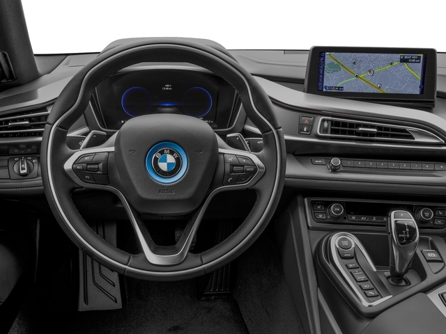 2017 BMW i8 17 BMW I8 2DR CPE - 16602241 - 5