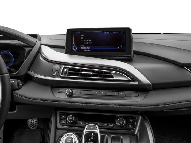 2017 BMW i8 17 BMW I8 2DR CPE - 16602241 - 8