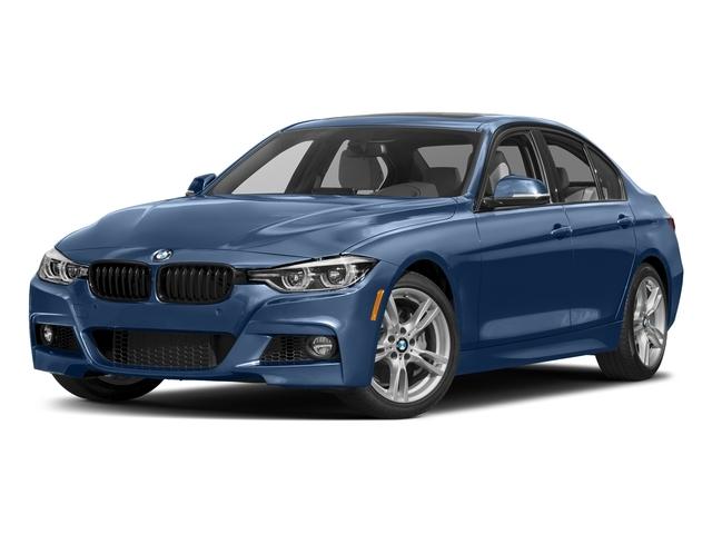 2017 BMW 3 Series 340i xDrive - 16721133 - 1