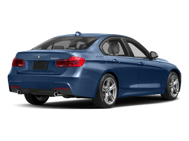 2017 BMW 3 Series 340i xDrive - 16721133 - 2