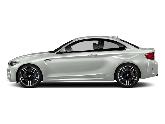 2017 BMW M2 17 BMW M2 2DR CPE - 16625457 - 0