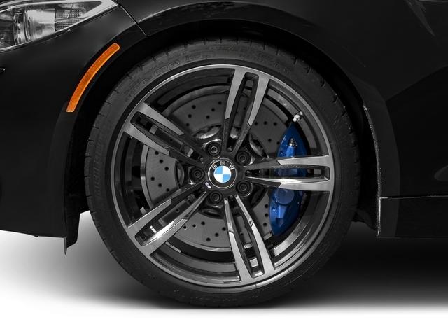 2017 BMW M2 17 BMW M2 2DR CPE - 16625457 - 9