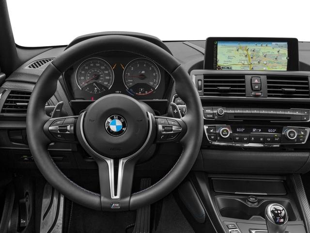 2017 BMW M2 17 BMW M2 2DR CPE - 16625457 - 5