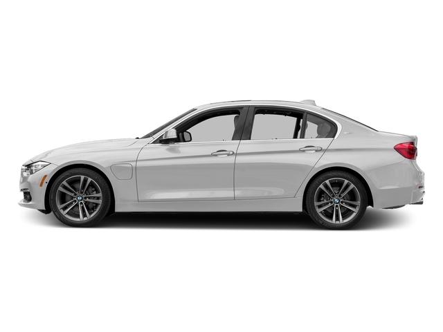2017 BMW 3 Series 330e iPerformance Plug-In Hybrid - 16671853 - 0