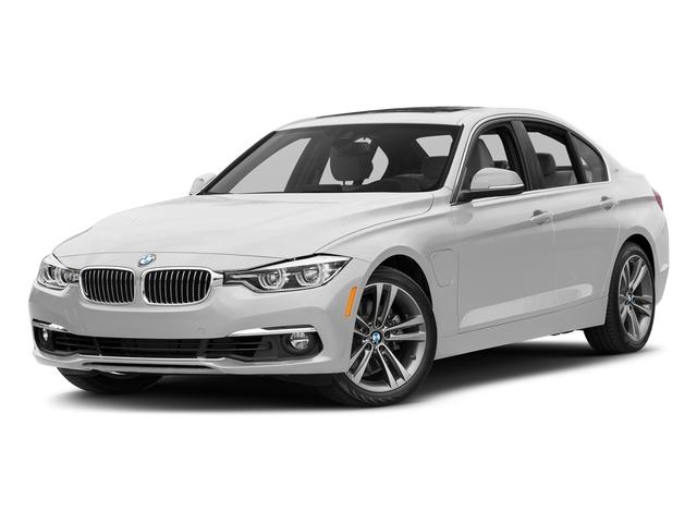 2017 BMW 3 Series 330e iPerformance Plug-In Hybrid - 16671853 - 1