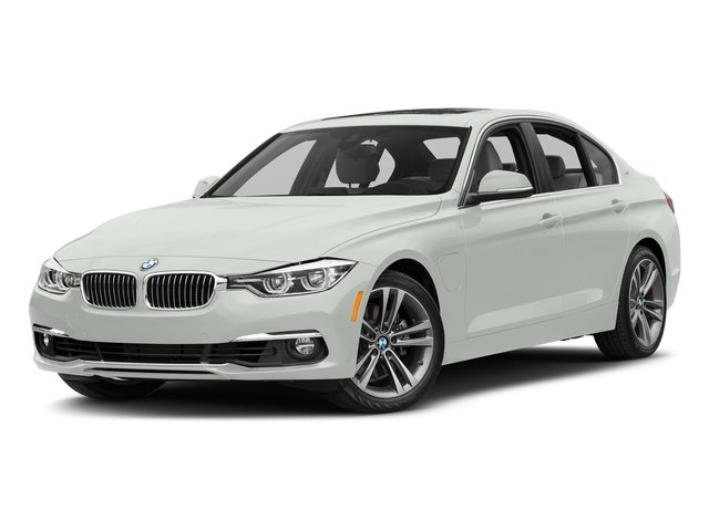 2017 BMW 3 Series 330e iPerformance Plug-In Hybrid - 16444239 - 1