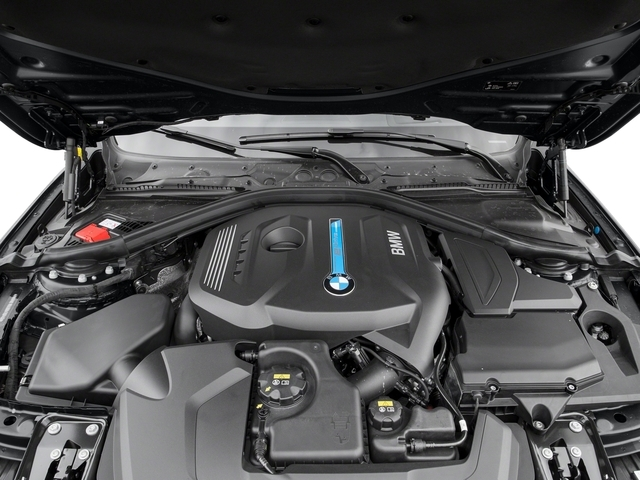 2017 BMW 3 Series 330e iPerformance Plug-In Hybrid - 17038569 - 11