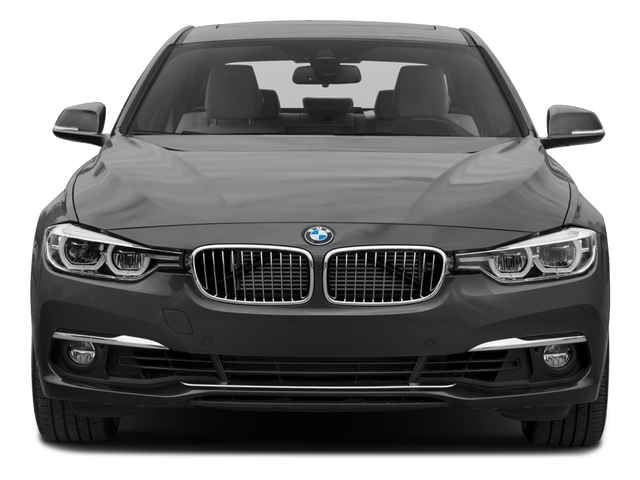 2017 BMW 3 Series 330e iPerformance Plug-In Hybrid - 17038569 - 3