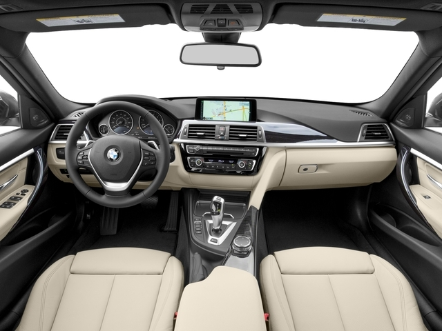 2017 BMW 3 Series 330e iPerformance Plug-In Hybrid - 16444239 - 6
