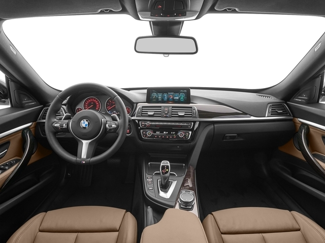 2017 BMW 3 Series 340i xDrive Gran Turismo - 16667439 - 2