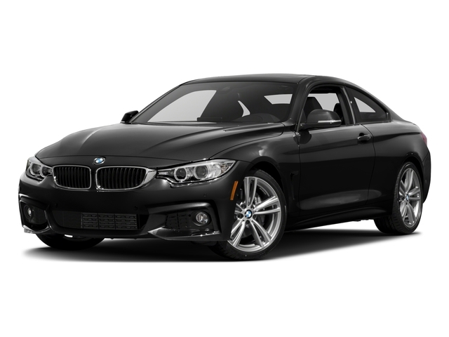 2017 BMW 4 Series 440i xDrive - 16720737 - 1
