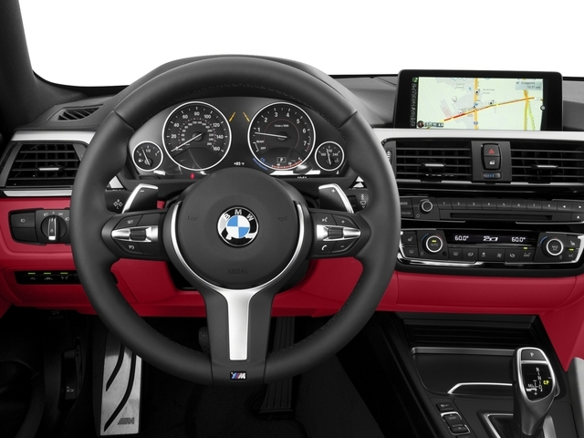 2017 BMW 4 Series 440i xDrive - 16720737 - 5