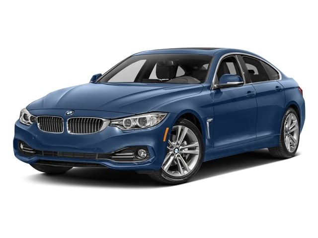2017 BMW 4 Series 430i xDrive Gran Coupe - 16985252 - 1