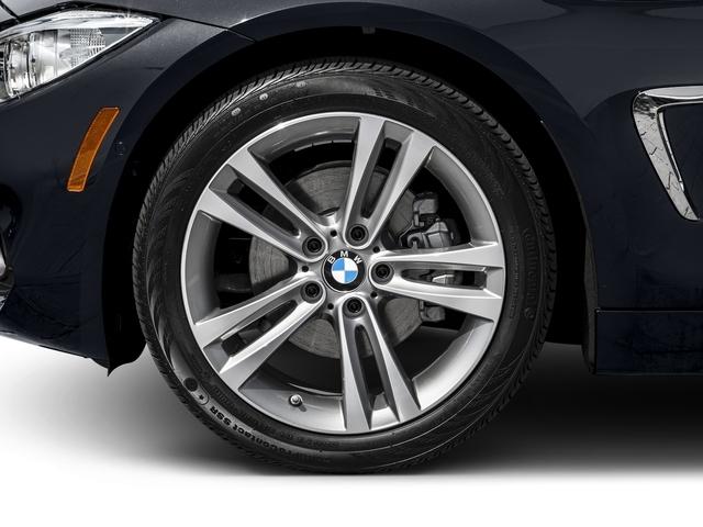 2017 BMW 4 Series 430i xDrive Gran Coupe - 16985252 - 9