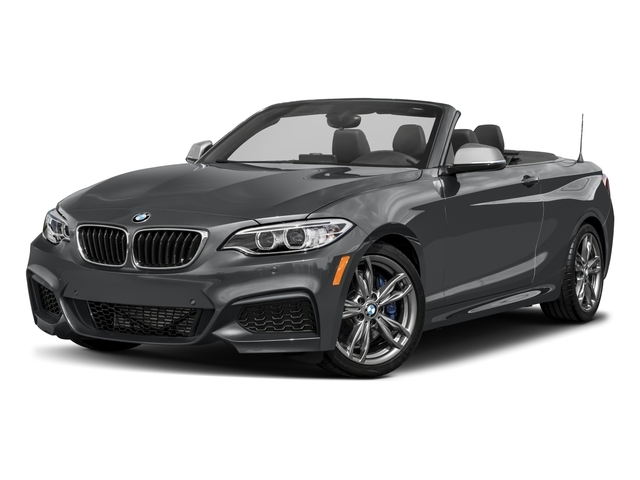 2017 BMW 2 Series M240i xDrive - 16679422 - 1
