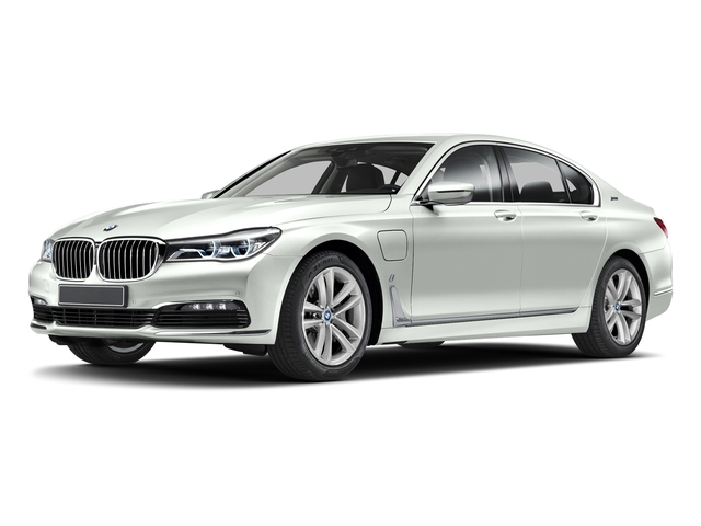 2017 BMW 7 Series 740e xDrive iPerformance Plug-In Hybrid - 16171305 - 1