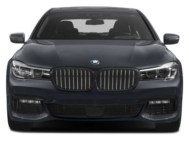 2017 BMW 7 Series 740e xDrive iPerformance Plug-In Hybrid - 16171305 - 3