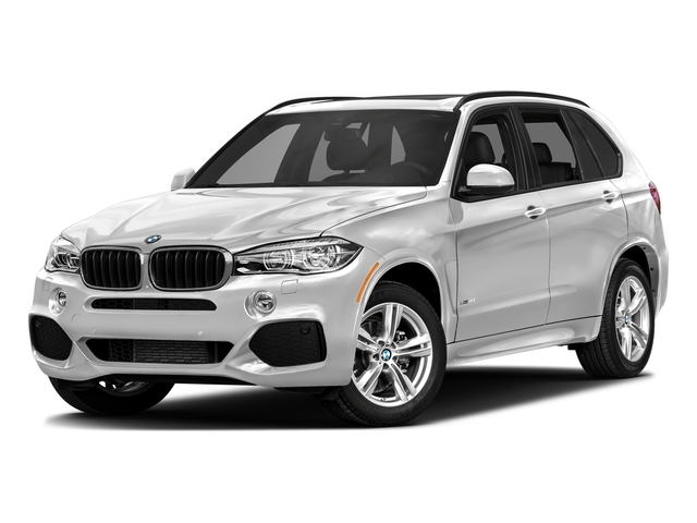 Dealer Video - 2017 BMW X5 xDrive35i Sports Activity Vehicle - 16541226