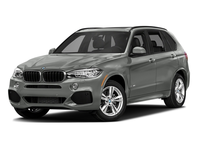 2017 BMW X5 xDrive35i Sports Activity Vehicle - 16559518 - 1