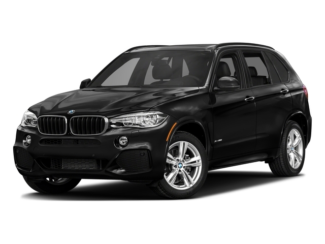 Dealer Video - 2017 BMW X5 xDrive50i Sports Activity Vehicle - 17734217