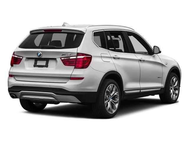 2017 BMW X3 xDrive28i - 16602232 - 2