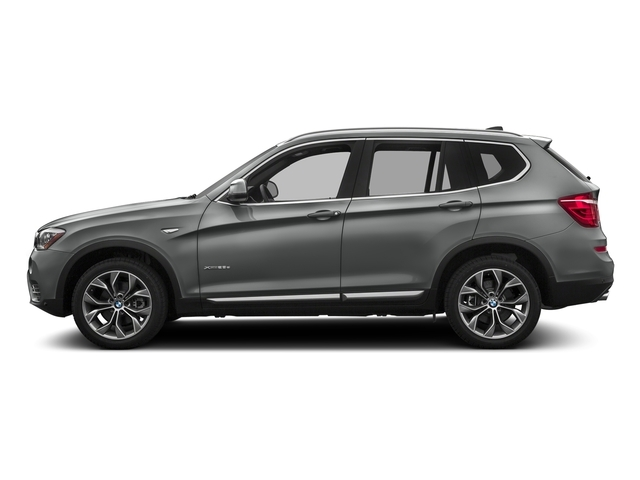 Dealer Video - 2017 BMW X3 xDrive28i Sports Activity Vehicle - 16270402