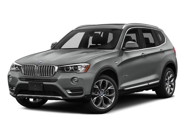 2017 BMW X3 xDrive28i - 16602239 - 1