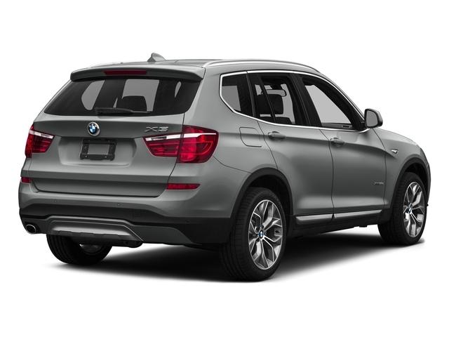 2017 BMW X3 xDrive28i - 16602239 - 2