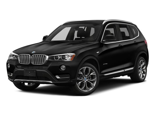 Dealer Video - 2017 BMW X3 xDrive28i - 16559513