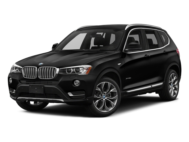 Dealer Video - 2017 BMW X3 xDrive35i - 17310224