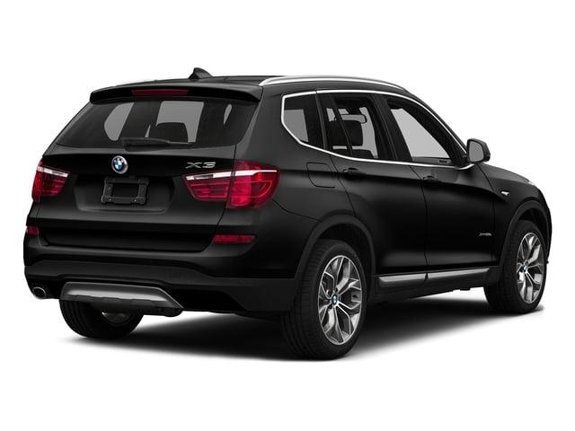 2017 BMW X3 xDrive28i - 16772815 - 2