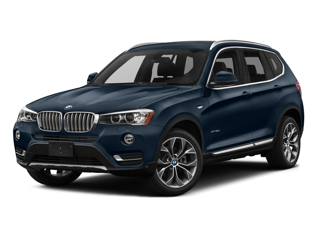 Dealer Video - 2017 BMW X3 xDrive28i - 16559492