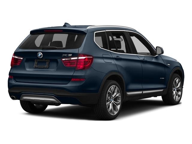 2017 BMW X3 xDrive28i - 16550108 - 2